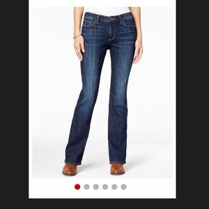 Lucky Brand Jeans, Sweet And Low, Med Wash, 16